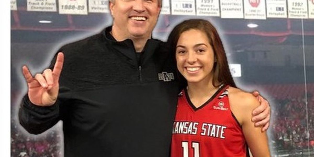 2019 2A State Finals MVP Reagan Rapert commits to Arkansas State