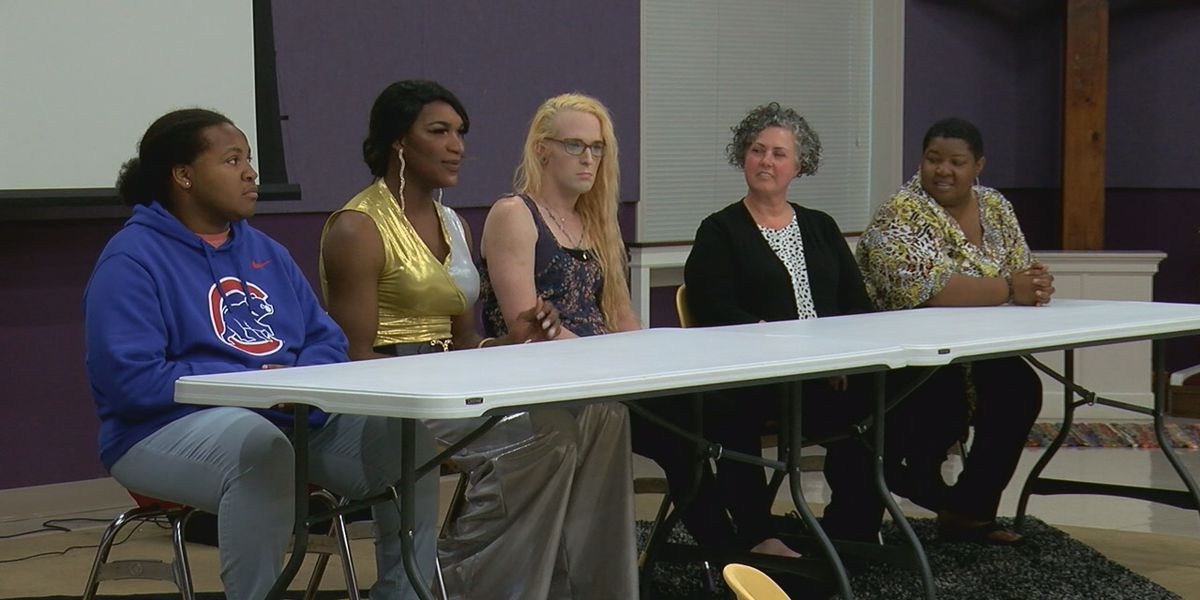 Church welcomes PRIDE community