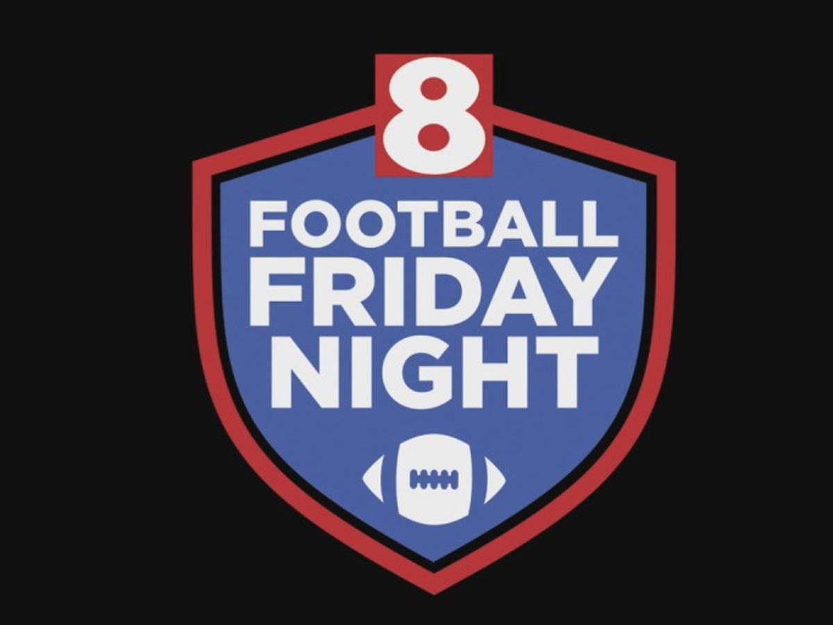 Football Friday Night (11/20/20)