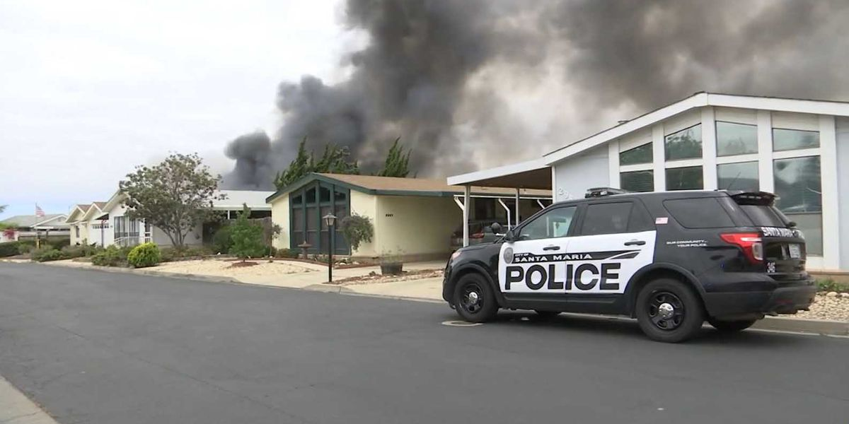4 dead after golf course argument leads to shooting, fire incident in California