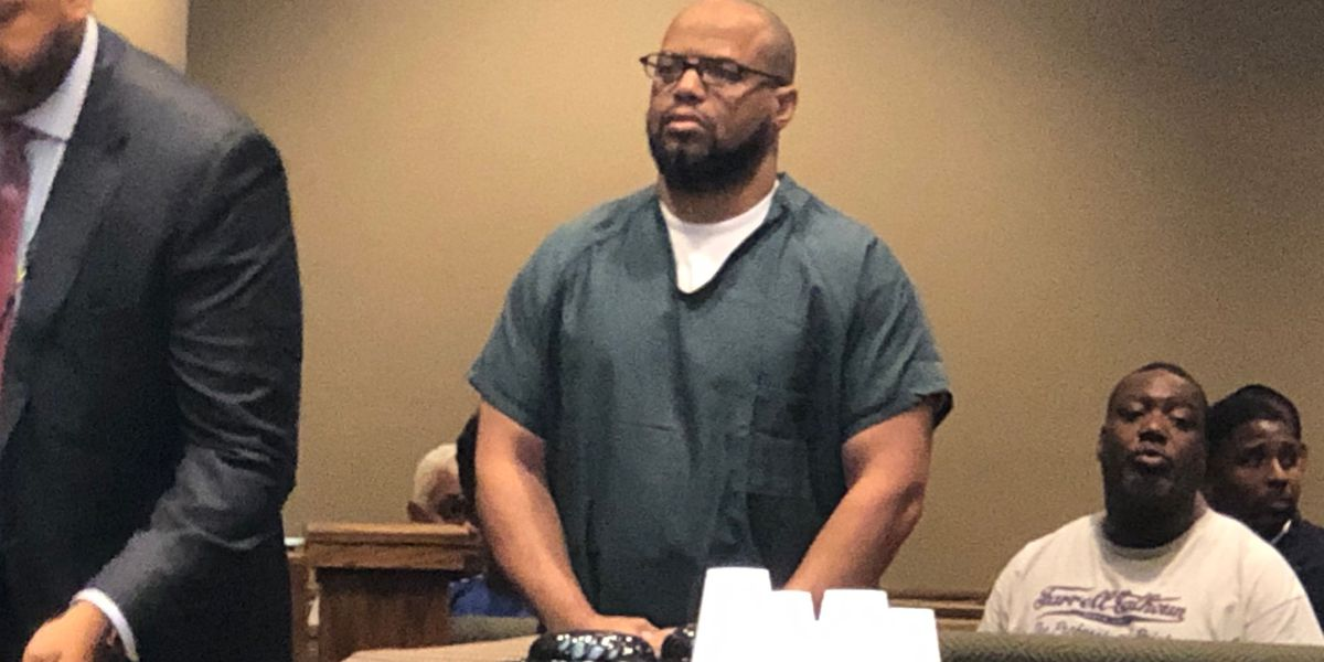 Trial date for Billy Ray Turner, man accused of killing Lorenzen Wright, postponed for the third time