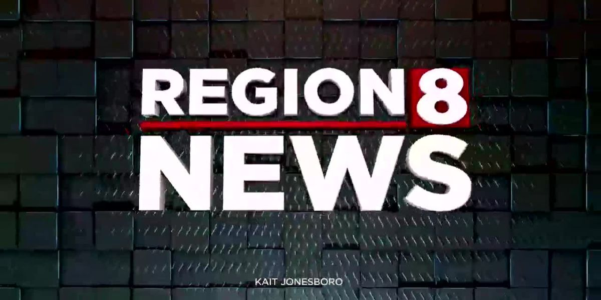 Region 8 News at 10 pm - 4/18/19