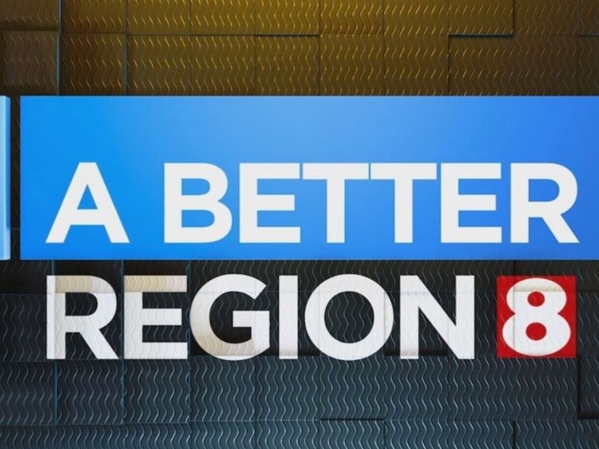 A Better Region 8: Filling the Food Bank