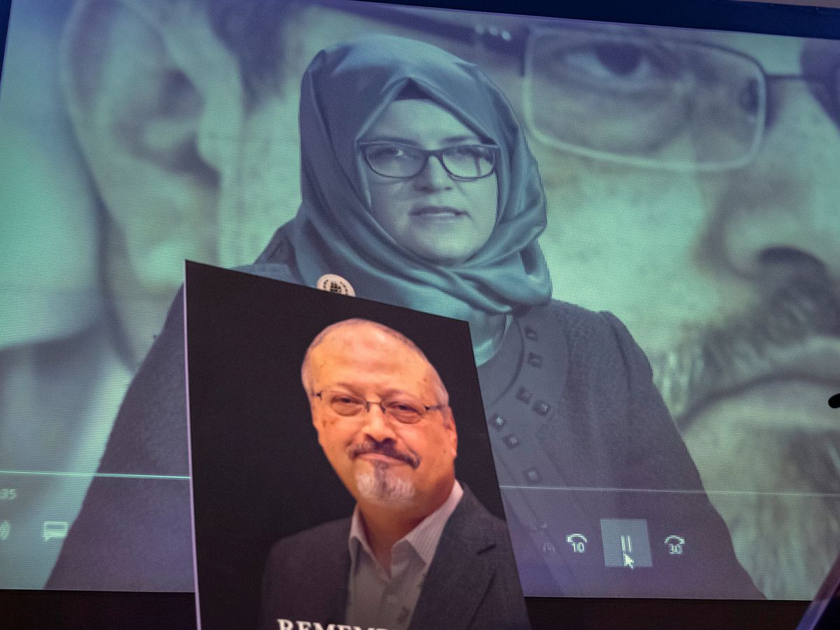 US implicates Saudi crown prince in journalist Khashoggi's killing
