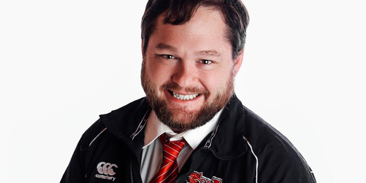 A-State alum Jake Mizell named Red Wolves rugby head coach