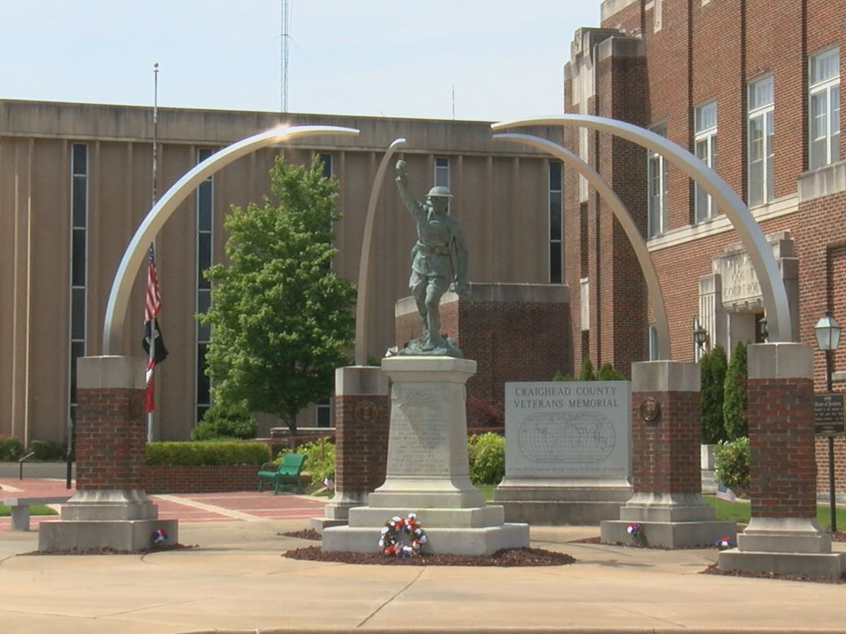 Public urged to keep perspective on Memorial Day meaning