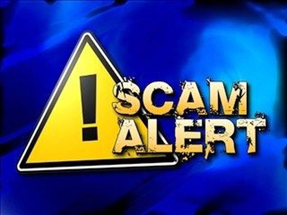 Osceola officials warn of light bill scam