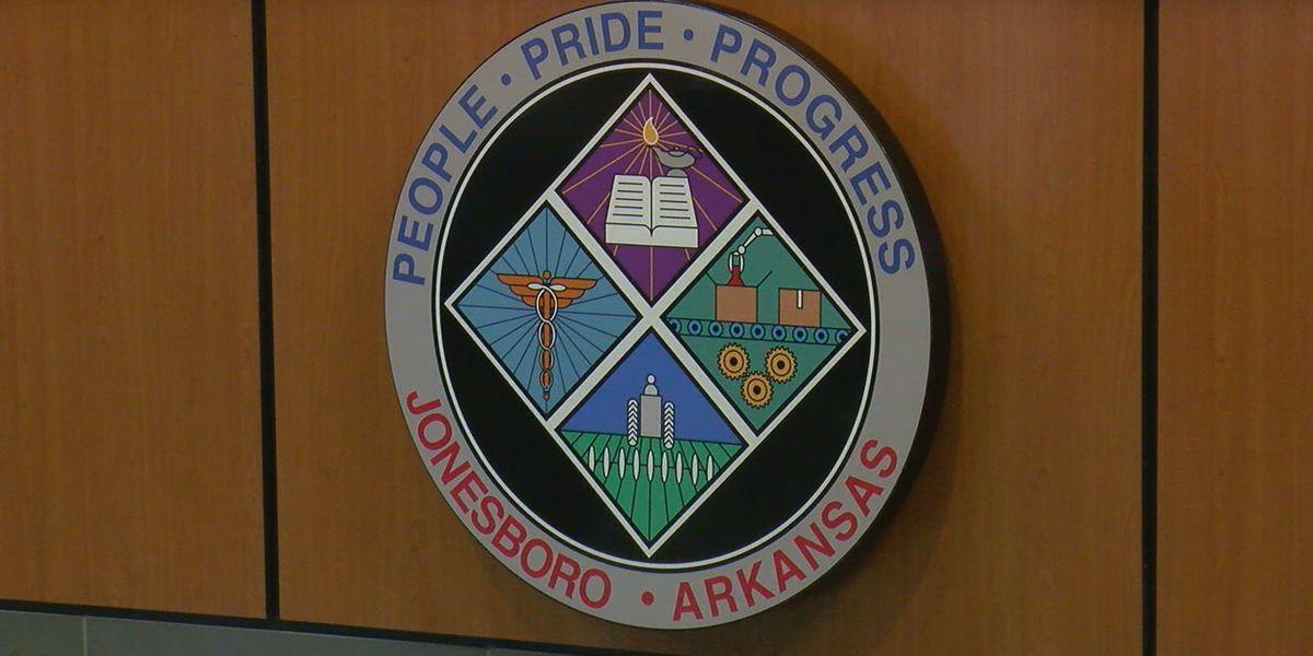 Jonesboro, company reach agreement to move downtown scrap yard