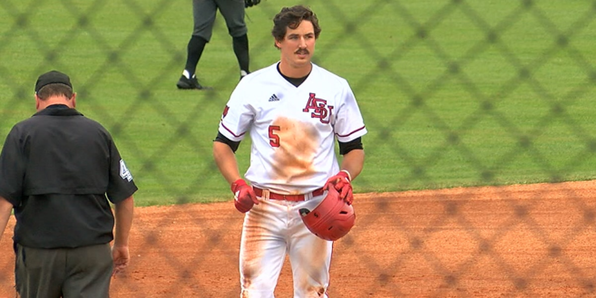 Duncan goes 4 for 4 with 5 RBI as Arkansas State beats Appalachian State