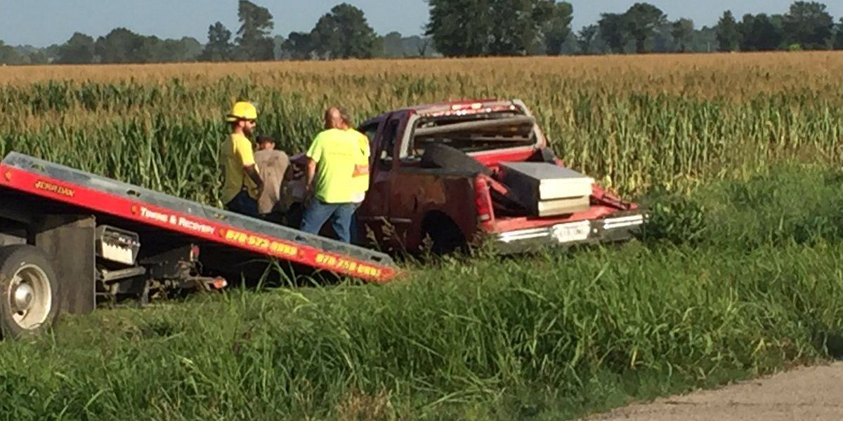 Names released in fatal Lawrence County crash