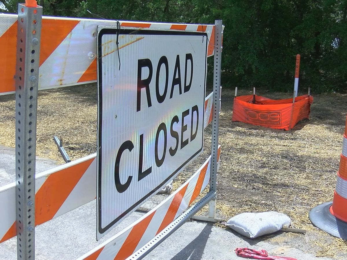 Railroad maintenance to require closure of Hwy. 49 in Cross County