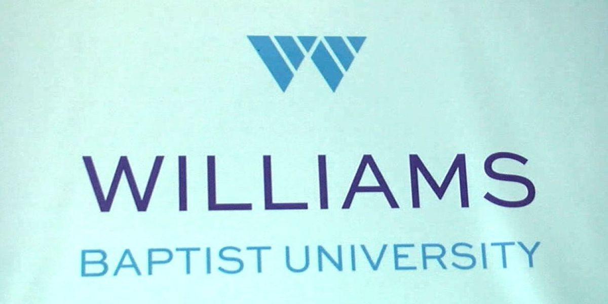 Williams Baptist University launching initiative for students to potential graduate debt-free