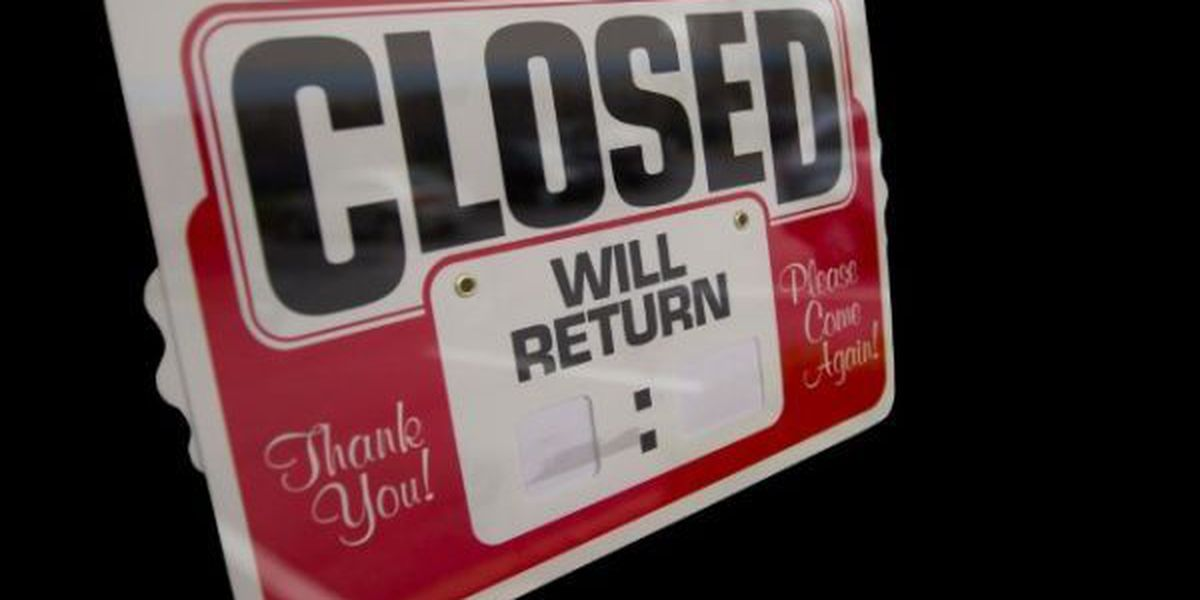 Food Giant closing Osceola store