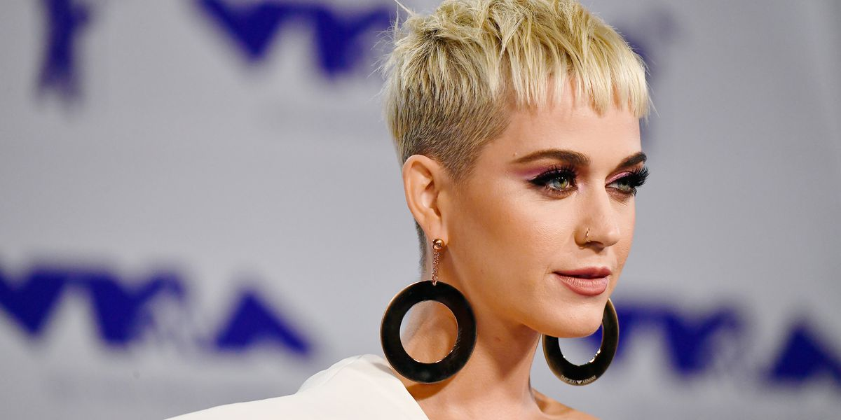 Jury declared Katy Perry's 'Dark Horse' copied Christian rap song