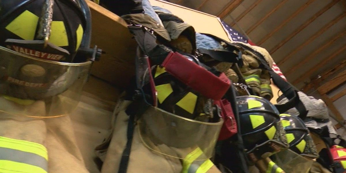 Fire department waits for funding, assistant fire chief says