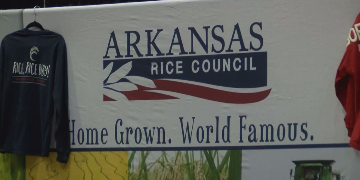 Following rough year, farmers meet to discuss future of rice industry