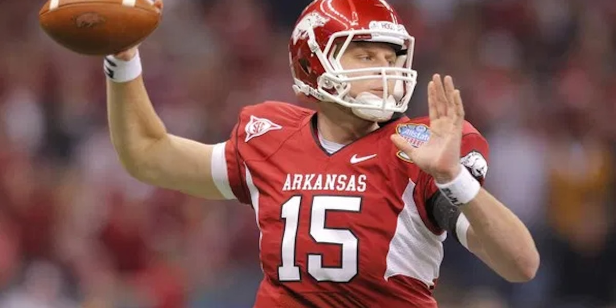 Former Hog QB Ryan Mallett joins Mountain Home coaching staff