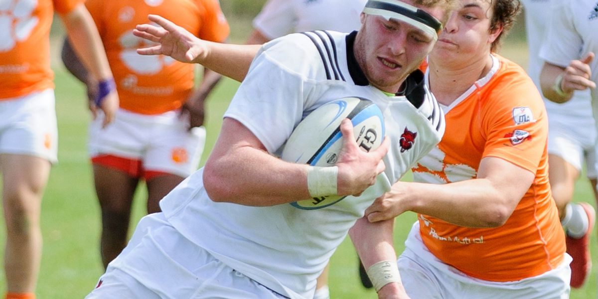 Arkansas State sophomore Asa Carter called up to USA Rugby Men's Under-20s team