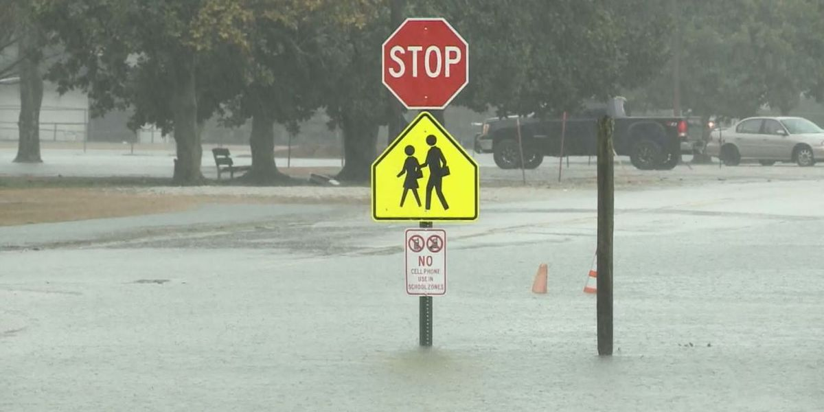 City of Trumann bracing for more potential flooding