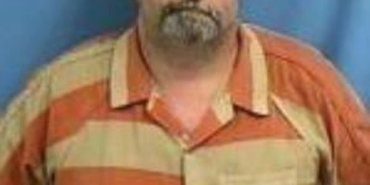 Man claiming to be DHS agent arrested in undercover investigation