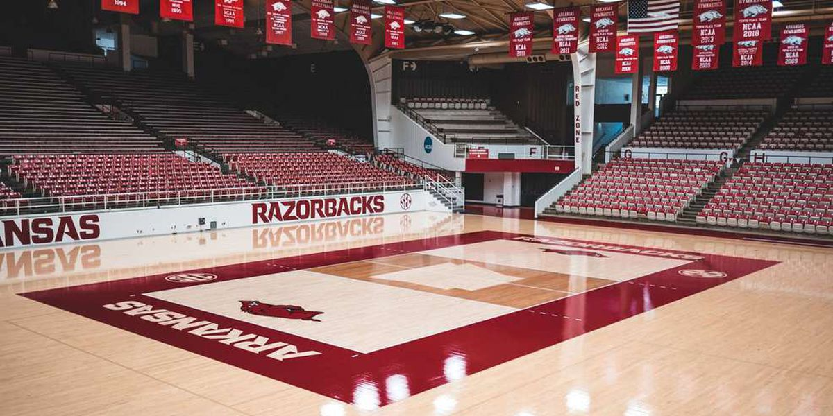 Arkansas basketball set to play Red/White Game at Barnhill Arena