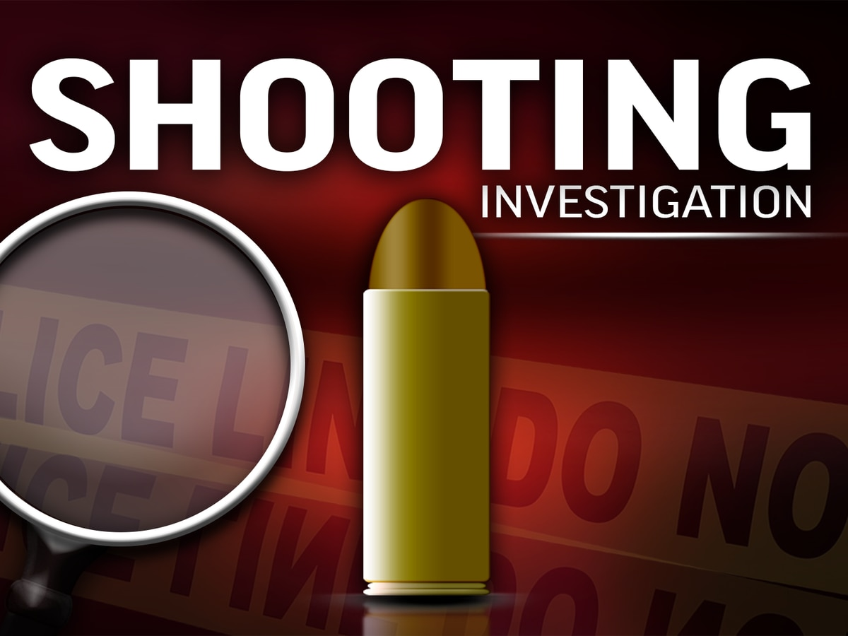 Man gunned down in parking lot, ASP investigating