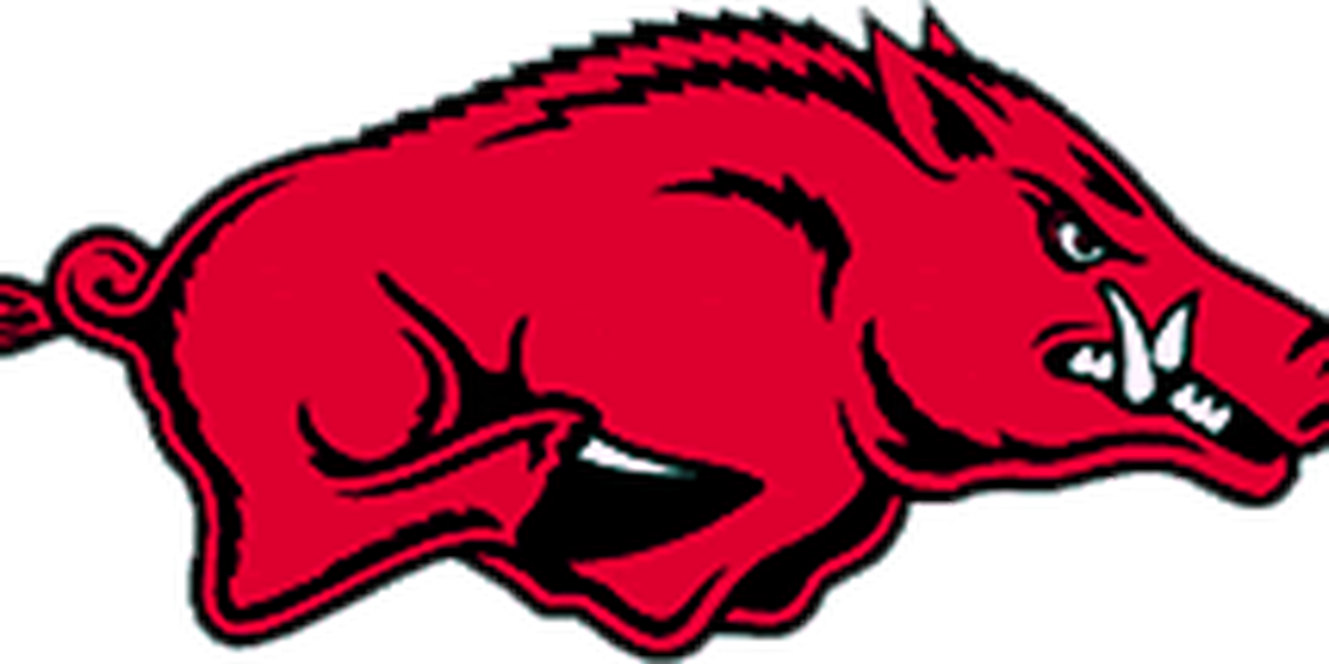 Rain predictions may not hurt Hogs opening game