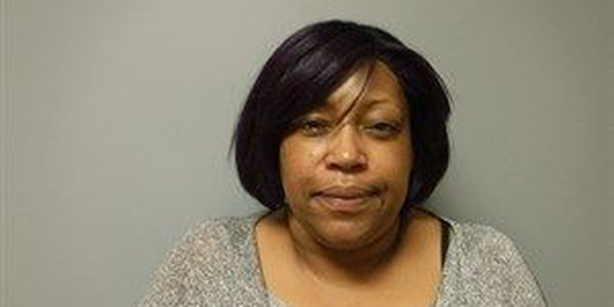 Shoplifting suspect arrested while in court for separate charge