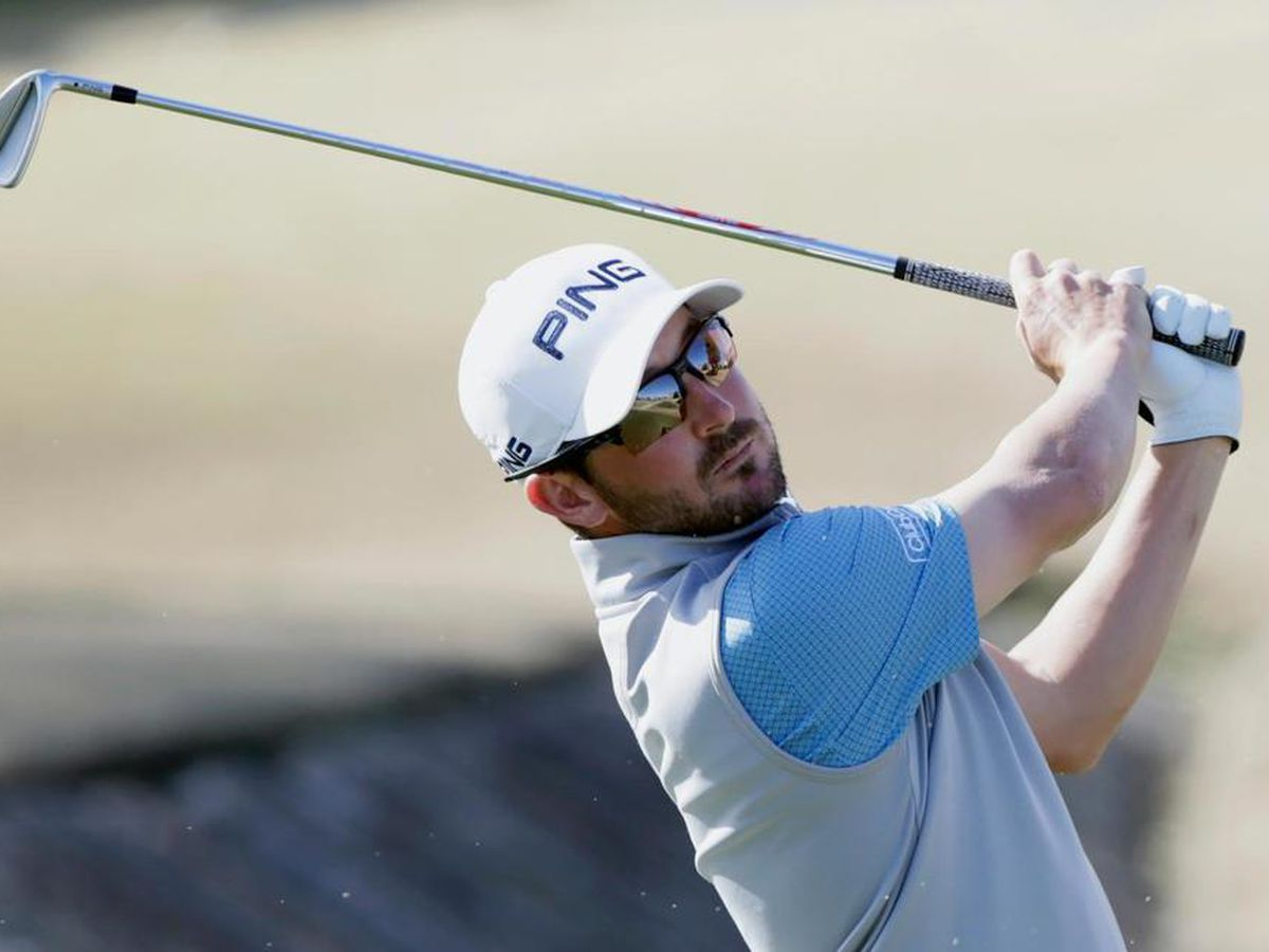 Arkansas alum Andrew Landry wins PGA Tour's The American Express