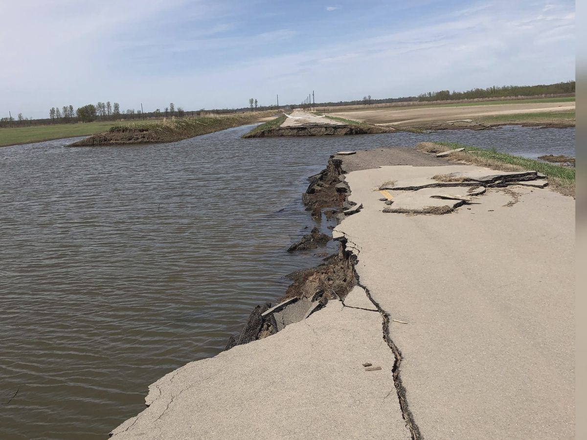 Missouri officials say flood damage to roads more than $29M