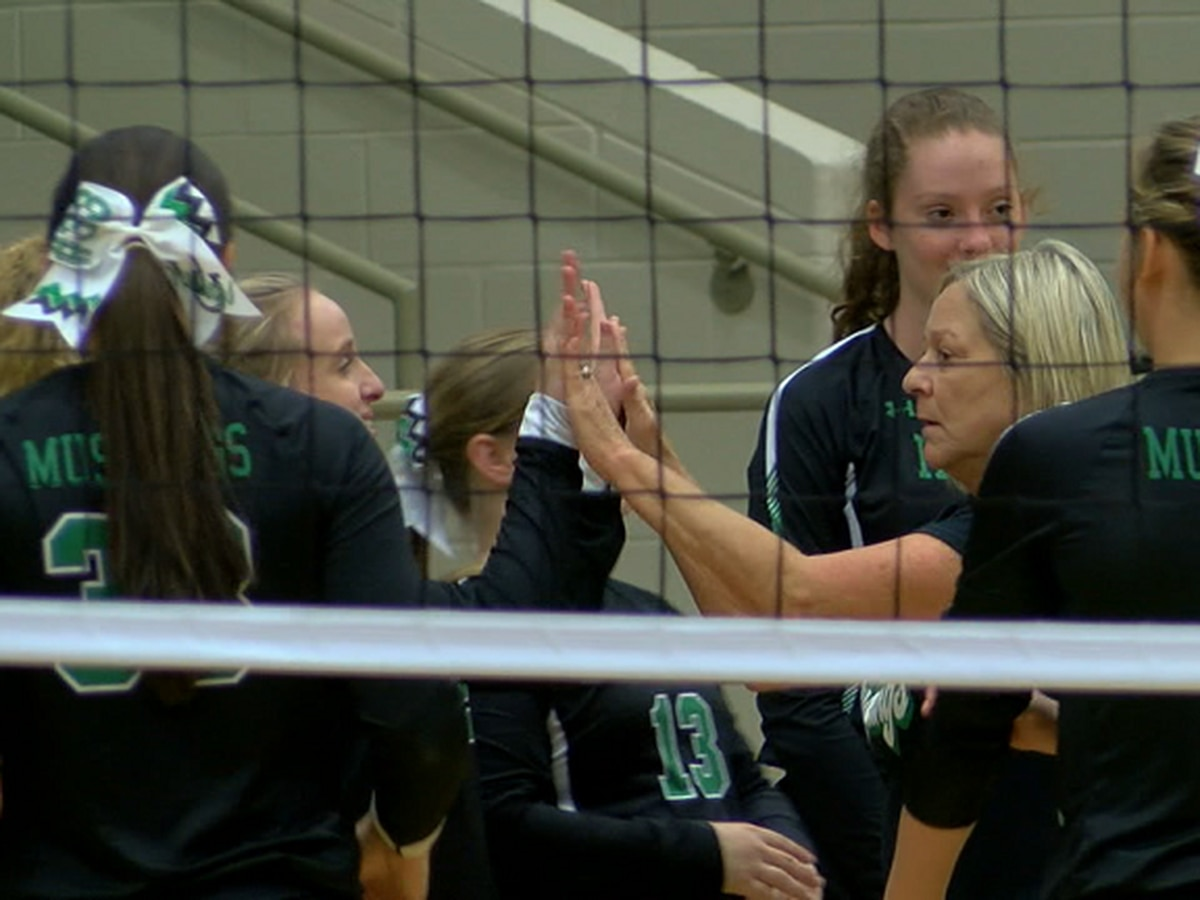 Hoxie volleyball improves to 13-0 with win over Trumann