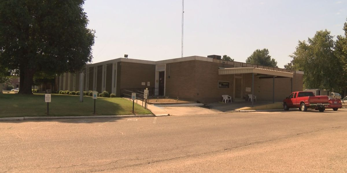 Date set for Lawrence County Jail groundbreaking