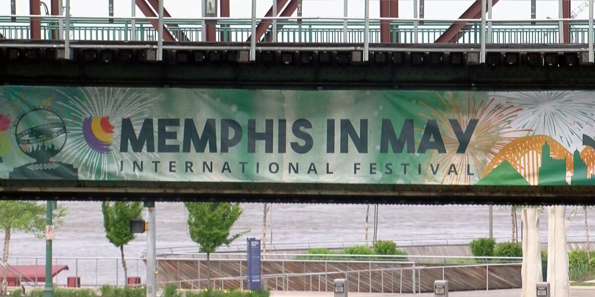 Memphis in May to remain in Tom Lee Park for 2021 festival; park redesign postponed