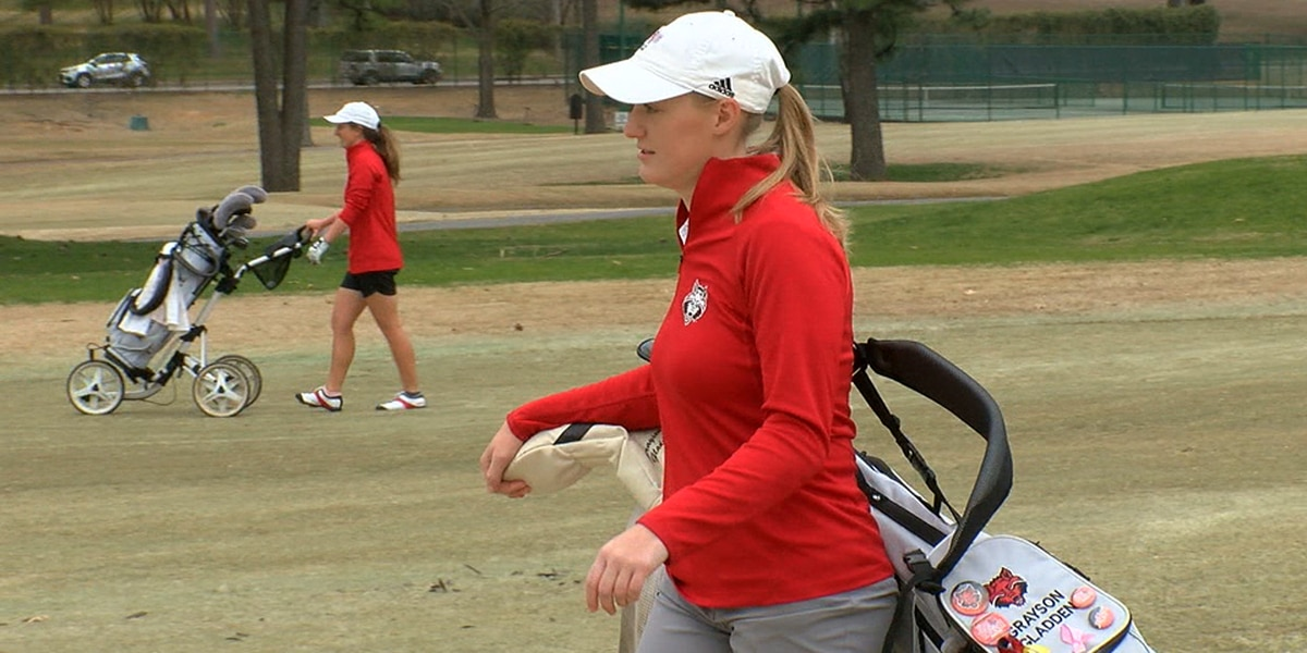 Arkansas State women's golf earns WGCA All-Scholar Team Award