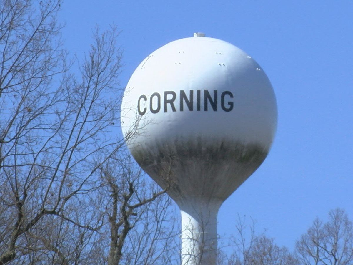 "Residents build town by ""Growing Corning Together"""