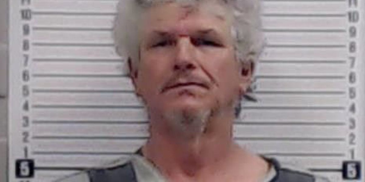 $100,000 bond set for man accused of fondling 2 girls