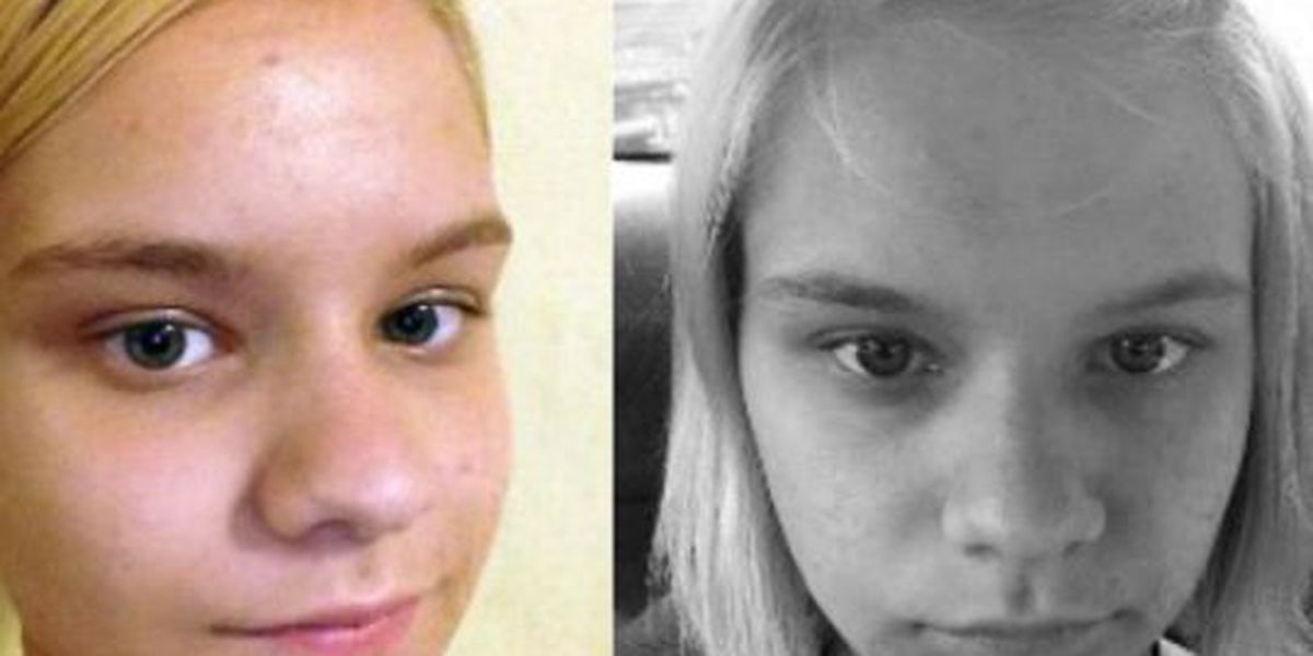 Search continues for missing Stuttgart girl