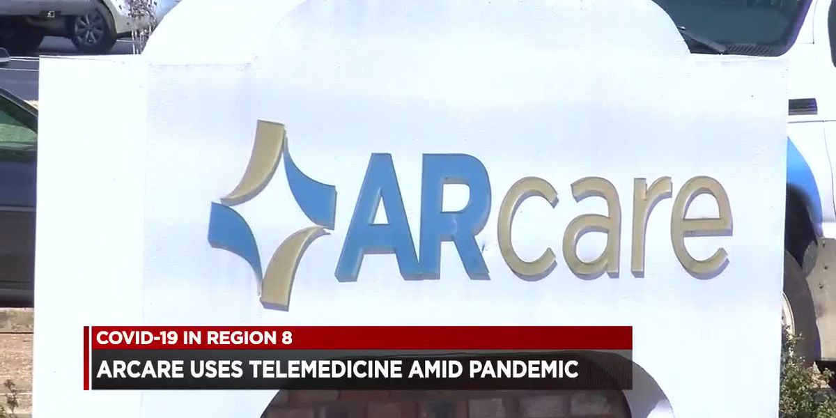 Telemedicine helping patients, healthcare providers amid COVID-19 outbreak