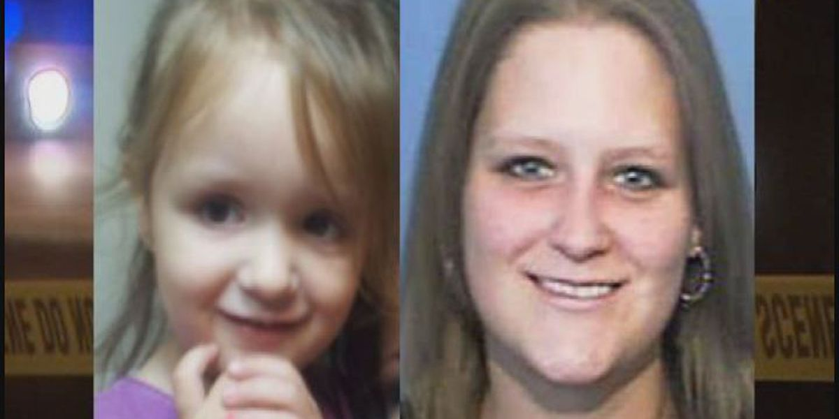 Father of missing 4-year-old searches for answers