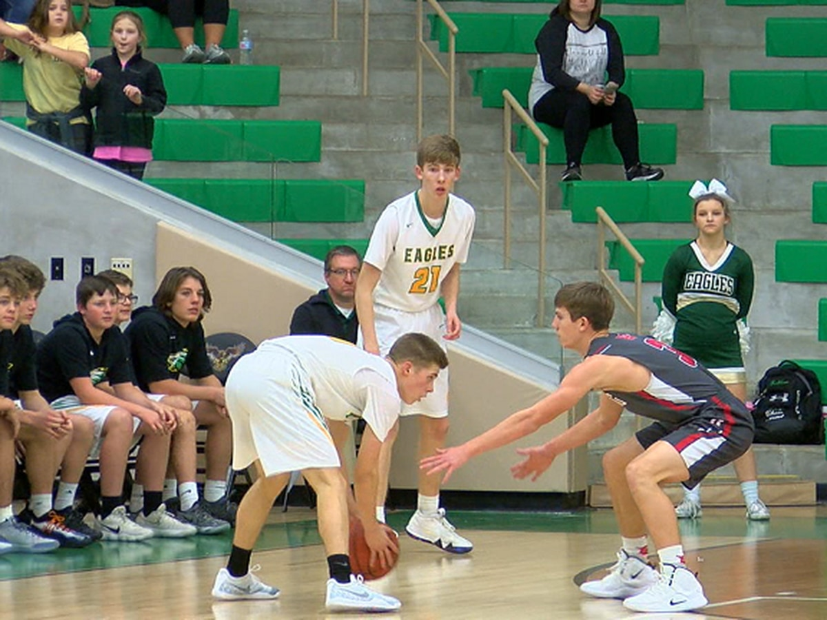 Tuesday hoops roundup: GCT moves to 7-0, Manila, Rivercrest, & Rector win