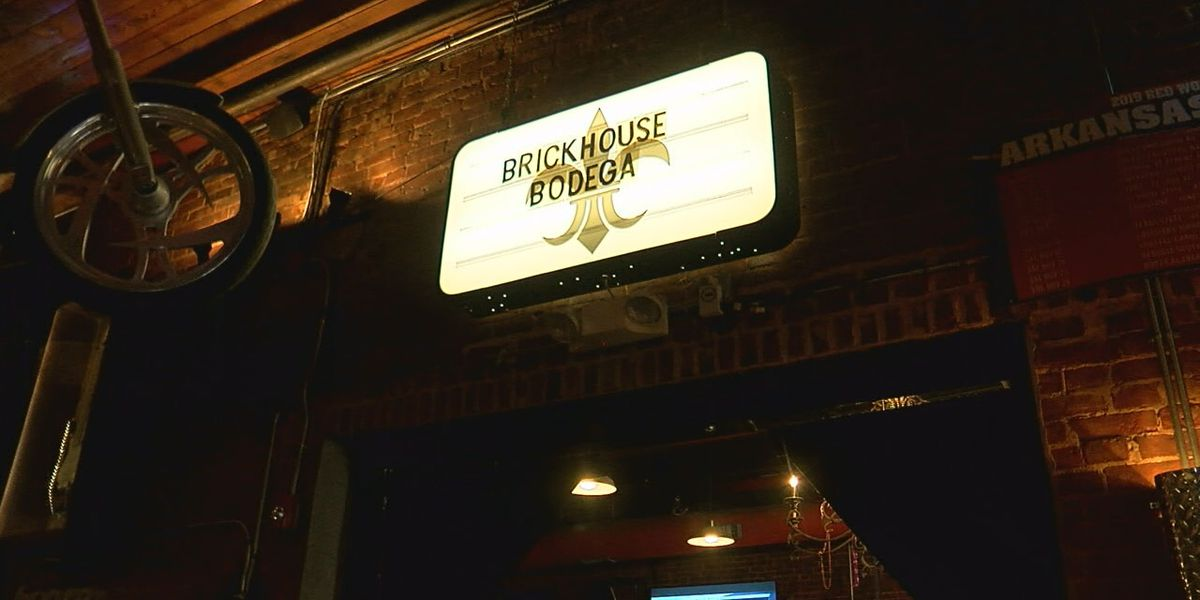 Brickhouse Grill opens Bodega for downtown during COVID-19 outbreak