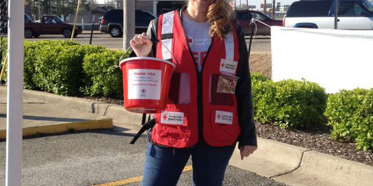 American Red Cross rolling out Bucket Brigade Friday and Saturday in Region 8