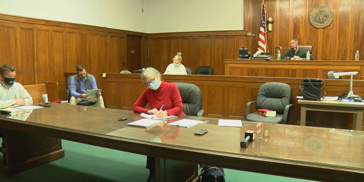 Jackson County justices approve to pay several employees thousands in hazard pay