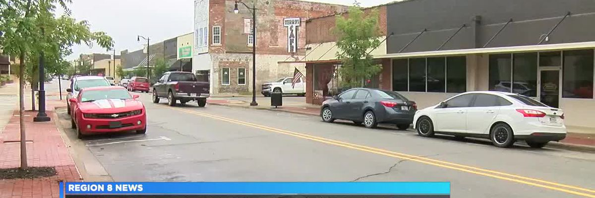 Grant to help Downtown Paragould to see improvements