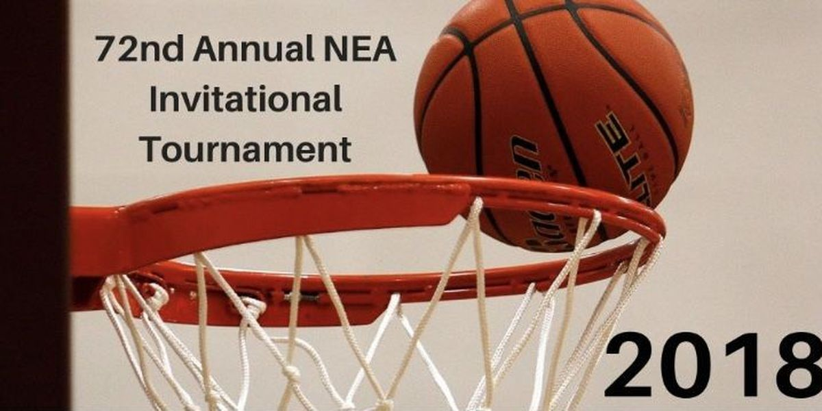 72nd NEA Tournament tips off Saturday