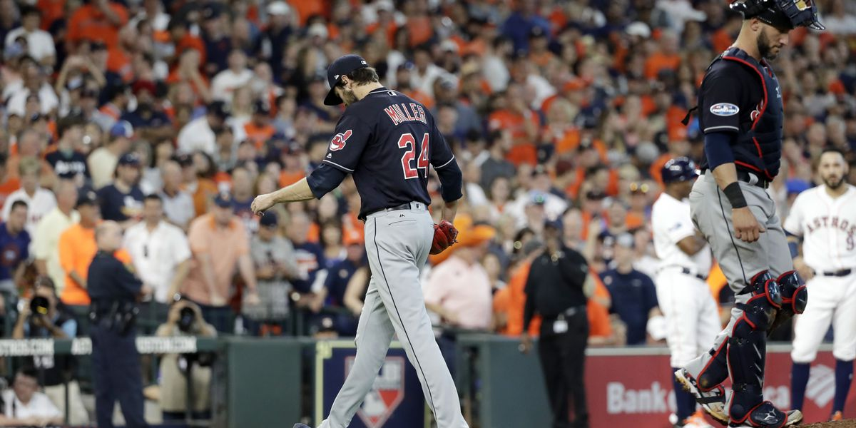 Cardinals reach 2-year, $25 million deal with Andrew Miller