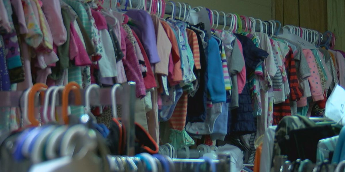 Non-profit group thankful for abundance in donations