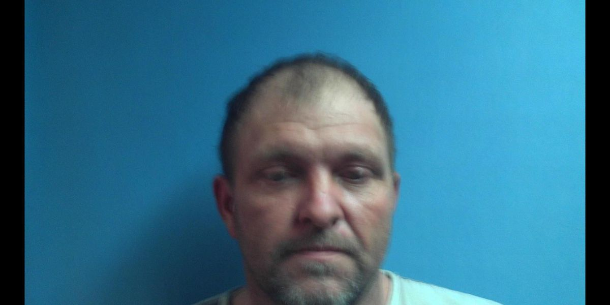 Loaded gun, drugs found during Clay Co. search