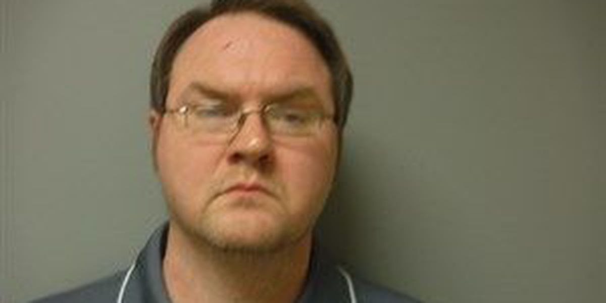 """Affidavit: man accused of sexual indecency told victim to """"stay strong"""""""