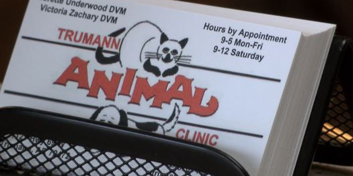 Trumann Animal Clinic goes mobile
